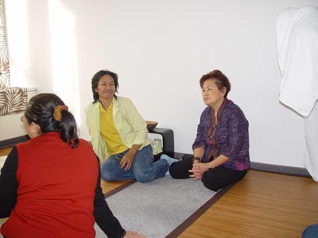 sekleksaker sabay thai massage